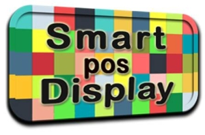 Smart Pos Display